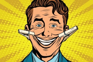Польского омбудсмена обеспокоил банк, решивший считать улыбки