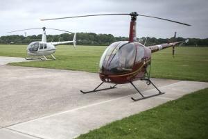У Техасі зіткнулися вертольоти, є загиблі