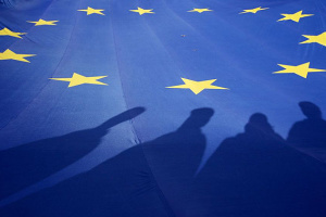 Стефанчук пропонує раз на місяць проводити у Раді День ЄС