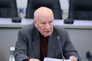 В Україні існують передумови для створення високотехнологічних збройних сил - Горбулін