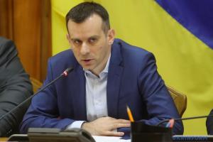 Голова ЦВК позитивно ставиться до ідеї е-виборів, але попереджає про ризики