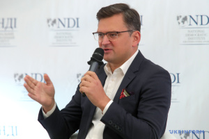 Government to fight for Ukraine's energy integration with EU - Kuleba