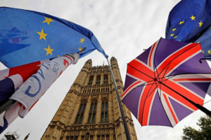 Лондон побачив прогрес у перемовинах з Брюсселем щодо ЗВТ