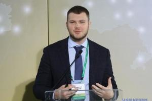 Криклій презентує To do list - що побудують в Україні до кінця року