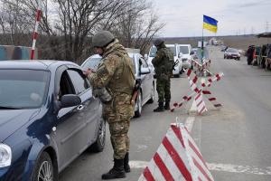 Евросоюз призвал Россию открыть все КПВВ на Донбассе