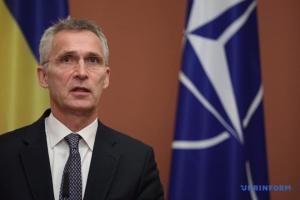 NATO wzmocni współpracę na Morzu Czarnym z Ukrainą i Gruzją - Stoltenberg