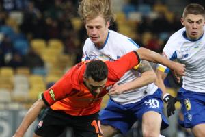 Розклад 24-го туру УПЛ: «Шахтар» і «Динамо» зіграють 31 травня в 17:00