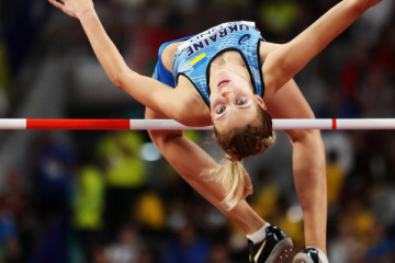 Leichtathletik-WM: 18-jährige Hochspringerin Mahuchikh holt Silber