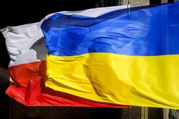 Konsultationskomitee von Präsidenten der Ukraine und Polens tagt virtuell am 29. März