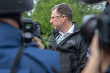 Заміна Суркова на Козака не змінила політки Кремля щодо України — Волкер