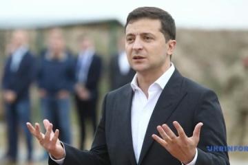 La Oficina del Presidente confirma la participación de Zelensky y Lukashenko en el Foro de las Regiones en Zhytómyr