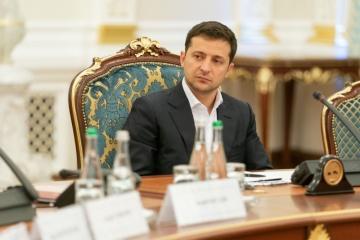 Zelensky will not visit Tallinn till November – Estonian Foreign Ministry