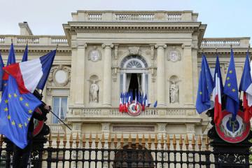 """MAE de Francia: La 'fórmula Steinmeier"""" proporciona condiciones para la cumbre en el formato Normandía"""