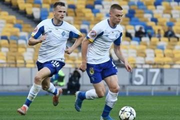 El Dynamo empata a cero con el Lugano en la UEFA Europa League