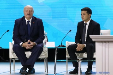 Presidente: Volumen de comercio entre Ucrania y Belarús ascenderá a más de 6 mil millones de USD
