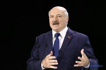 Lukashenko: Ucrania y Belarús tienen 120 acuerdos de cooperación en vigor