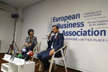 Kuleba: El rumbo hacia la integración europea se mantiene sin cambios