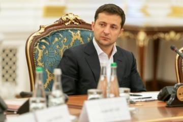 Prystaiko: Zelensky pronto visitará Letonia