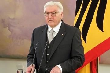 Steinmeier explains his 'formula'