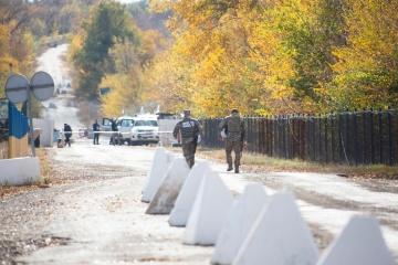 Donbass: Truppenabzug in Solote verschoben