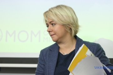 IDPs in Ukraine complain about low salaries, lack of job opportunities