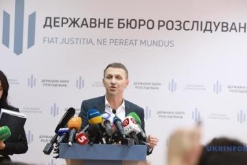Truba accuses PGO of covering MP Pashynsky