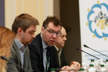 Foreign Ministry: Autonomies won't be elected in Donbas, Ukraine is unitary state
