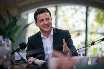 Украина заинтересована в продолжении безвиза с Японией — Зеленский