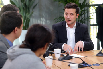 Zelensky: Se necesita una reunión cara a cara con Putin si queremos poner fin a la guerra