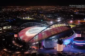 UA:First wins right to broadcast 2022 World Cup matches