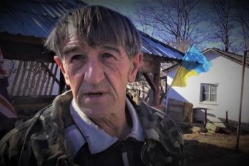 Ukraine demands Russia free activist Prykhodko