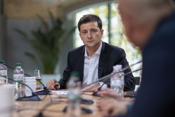 Anuncian la visita oficial de Zelensky a Letonia el próximo 16 de octubre
