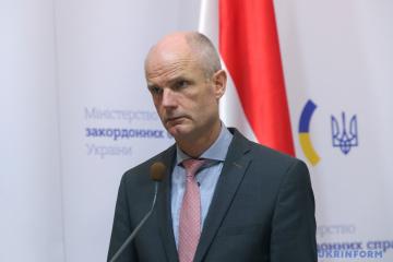 Los Países Bajos no votarán por levantar las sanciones a Rusia sin el cumplimiento de 'Minsk'