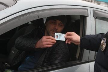 Ucrania y Austria planean firman un acuerdo de reconocimiento mutuo de carnets de conducir