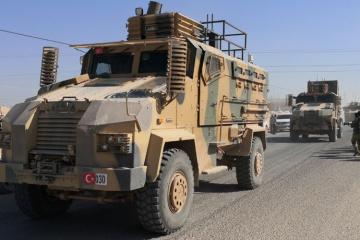 Туреччина евакуює один із блокпостів у Сирії – ЗМІ