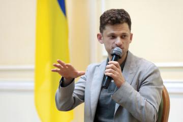 En 10 ans, 4 millions d'Ukrainiens ont quitté le pays