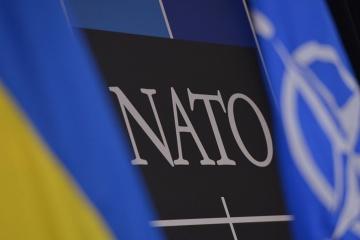 Ukraina i NATO uzgodniły wzmocnienie swojej obecności wojskowej na Morzu Czarnym