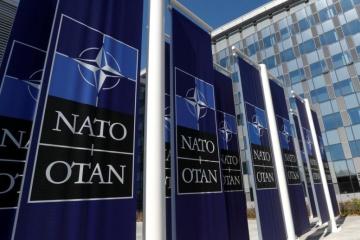 NATO: Russland muss Truppen aus Donbass abziehen