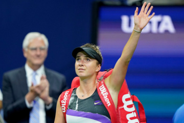 Svitolina retains 4th position in WTA rankings