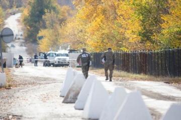 Ocupantes frustran la separación de fuerzas en Zolote