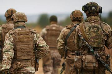 Aucun militaire ukrainien n'est testé positif au coronavirus