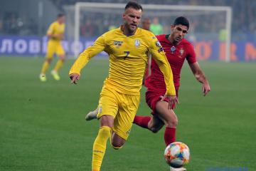Euro 2020 : L'Ukraine se qualifie face au Portugal