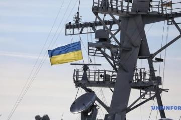 Ukrainian Navy opens diving school