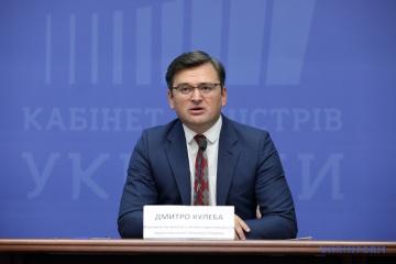 NATO-Generalsekretär wird nächste Woche in der Rada eine Rede halten