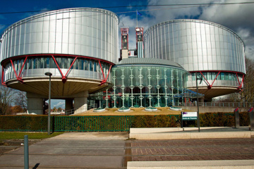 Five Ukraine v. Russia cases currently pending before ECHR