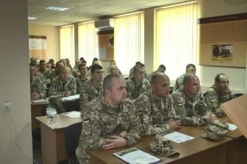 Warrior Watcher 2019: First Ukrainian-British exercises kick off in Mykolayiv