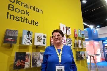 Украинские книгоиздатели готовы стать почетными гостями во Франкфурте