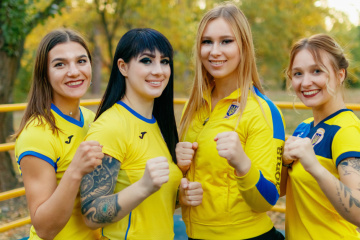 Кубок України з боксу серед жінок вперше пройде у Черкасах