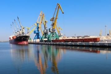 В Україні оголосили конкурс щодо передачі в концесію майна порту «Ольвія» і АМПУ