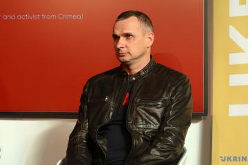 День арешту змінив життя, але я ні про що не шкодую - Сенцов